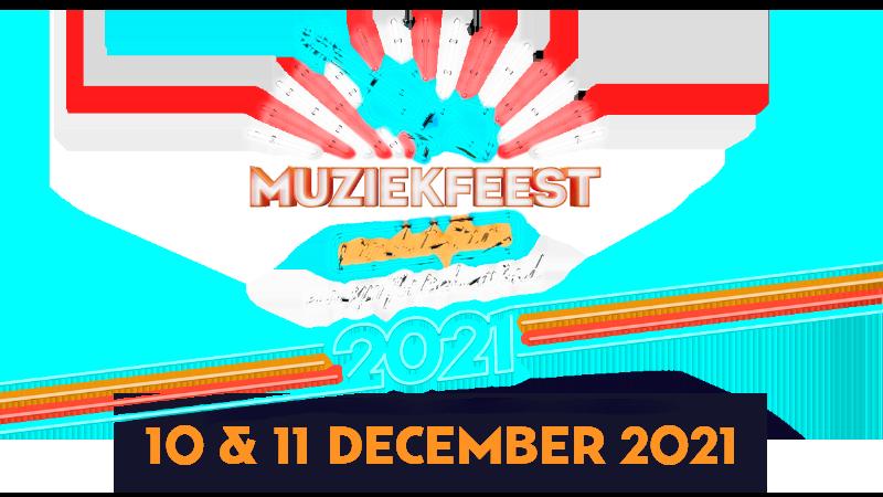 Muziekfeest 2021