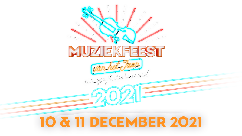 Muziekfeest 2021