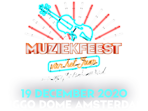 Muziekfeest 2020